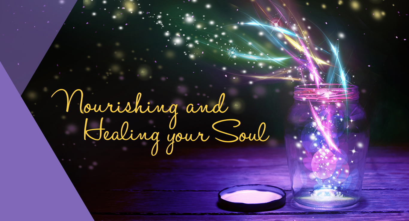 Firefly Room - Nourishing and Healing your soul